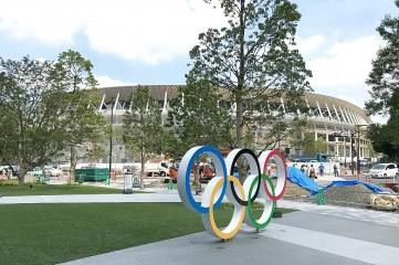 Will Tokyo's preparations for the Games come to fruition? (Photo: Tokyo-Good, 2019)