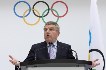 President of the IOC Thomas Bach convened the latest Agenda 2020 discussions in Switzerland.