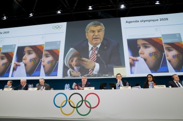 The invitation phase is a key component of Olympic Agenda 2020