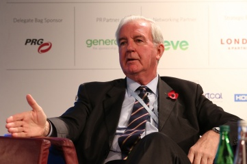 Sir Craig Reedie will open Bid to Win by addressing the question of why cities should bid for events
