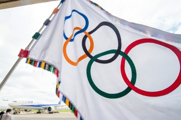 (Photo: IOC / Tokyo 2020)