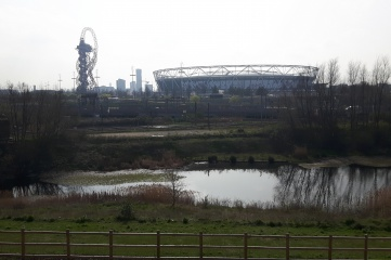 Queen Elizabeth Olympic Park (Photo: Host City)
