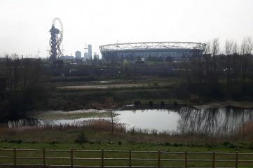 Queen Elizabeth Olympic Park (Photo: Host City)
