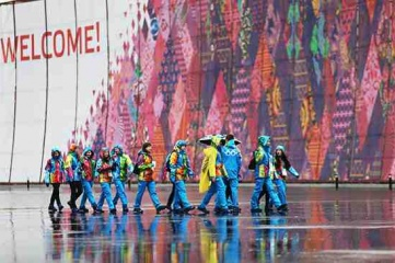 The Russian International Olympic University (RIOU) opened in Sochi earlier this year (Photo: ©IOC/Chris Graythen)