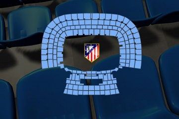 Ticketing3D's virtual reality technology will enable club members to select their seats