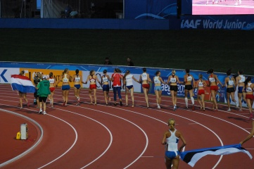 Heptathlon at the Moncton IAAF World Junior Championships (Photo: Stephen Downes, Flickr)