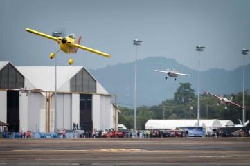 (Photo: Air Race E)