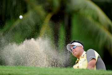 The Asian Tour will host a new tournament in Dubai