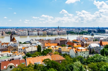 """Budapest's mayor has described an Olympic Games bid as """"unrealistic"""""""