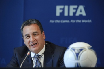 US lawyer Michael Garcia headed up the investigatory chamber of FIFA's ethics committee. Photo Credit: BandUOLBrasil