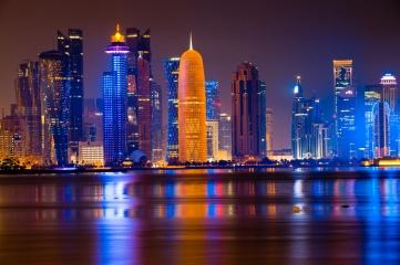 Doha will host the 2014 Supercoppa Italiana