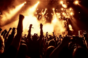 In 2016 Eventbrite processed 150 million tickets for more than 600,000 event organisers (Image: Shutterstock)