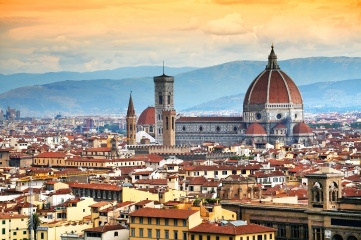 The Destination Florence website will go fully live in July (Image: Shutterstock)