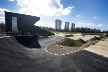 Glasgow BMX Centre