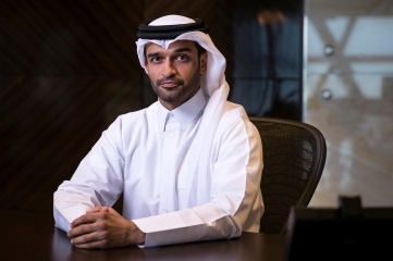 H.E. Hassan Al Thawadi, Secretary General of the Supreme Committee for Delivery & Legacy