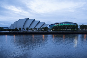 The ITS European Congress takes place at the Scottish Exhibition and Conference Centre (SECC) on 6 to 9 June