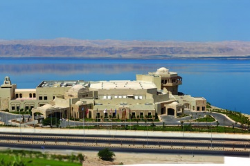 The Soccerex Asian Forum takes place on 13-14 May on the banks of the Dead Sea in Jordan