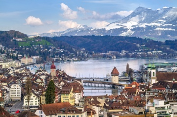 Lucerne is set to enter a bid for the 2021 winter Universiade