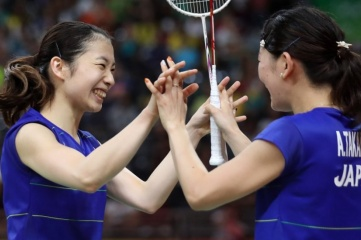 More than half of the events scheduled are badminton, including the 2016 Scottish Open Grand Prix in Glasgow