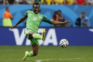 Nigeria is the reigning champion of the Cup of Nations