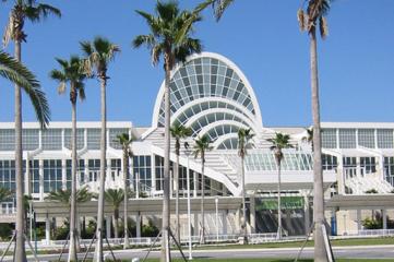 Photo: Orange County Convention Centre