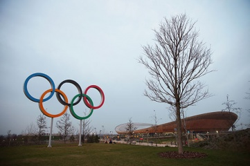 The Lee Valley VeloPark opened its doors for public use for the first time on 31 March 2014