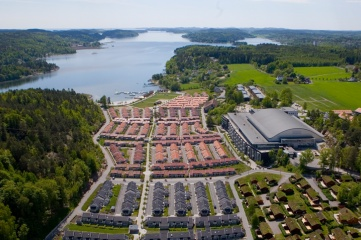 The new office is in Oslo, Norway (Photo: Oslofjord Convention Centre)