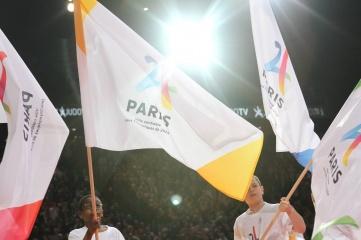 Image: Paris 2024/Facebook