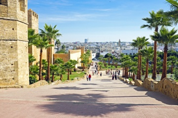 Rabat is a host city for the 2015 Africa Cup of Nations