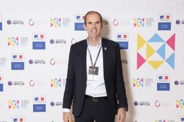(Photo: Global Sports Week Paris)