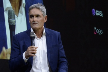 Sir Russell Coutts KNZM CBE (Photo: Global Sports Week Paris)