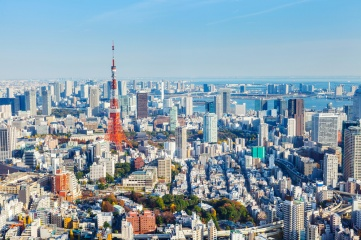 Arup will assist Tokyo's preparations for the 2020 Olympic Games