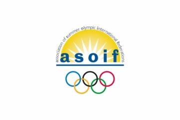 Source: Association of Summer Olympic International Federations (ASOIF)