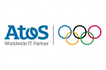 Atos the Worldwide Information Technology Partner leads the technology effort for the Olympic Games Worldwide Olympic Partner since 2001