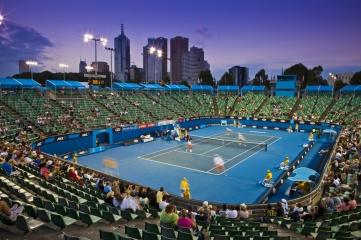 Eurosport Renews Australian Open Broadcast Rights To 2021 Host