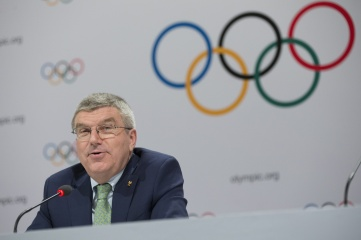 The deal was announced at the 128th IOC Session in Kuala Lumpur