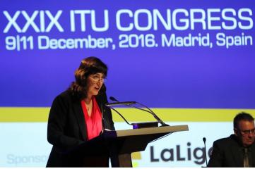 Photo: ITU