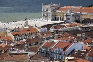 Cascais is a historic coastal resort close to Lisbon