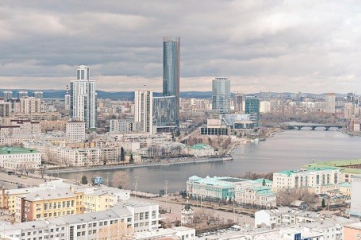 The next SportAccord World Sport & Business Summit will take place in Ekaterinburg, Russia from 23-28 May 2021