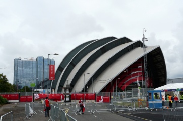 The Glasgow 2014 Commonwealth Games was hailed as the best ever (Photo: Host City)