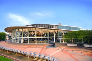 ICC Durban has staged some the world's most prestigious and complex events including IOC and FIFA meetings