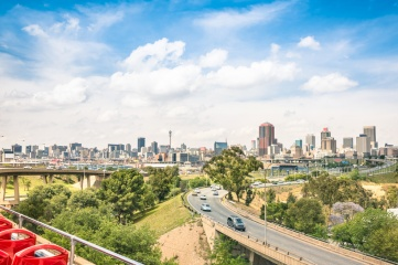 Business tourism is a booming industry in South Africa
