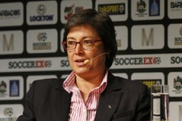 The meeting was convened by FIFA Executive Committee member Moya Dodd