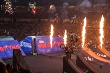 Photo: Nitro Circus