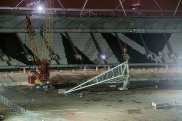 Olympic Stadium, Qatar