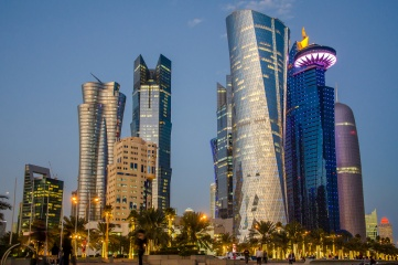 The Qatar Financial Centre (QFC) is an on-shore centre which has become an integral part of Qatar's economy and rapid growth