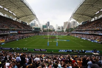 Hong Kong is just one of 25 expressions of interest in the Rugby Sevens World Series
