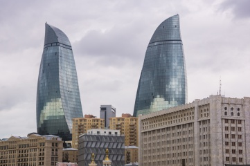 Azerbaijan is rich in oil and gas but its grid infrastructure must be upgraded to keep up with Baku's rapid development (Photo: Pawel Szczepanski / Shutterstock)