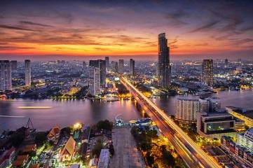 SAC2018 takes place in Bangkok