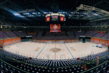 The Wukesong Arena hosted the 2017 NHL China Games (Photo: implicitedMEDIA)